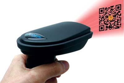 Print and Read MIL-STD-129R & MIL-STD-130N Bar Code Labels