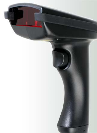 Handheld Bar Code Scan Gun